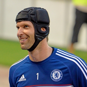 Petr_Čech_Chelsea_vs_AS-Roma_10AUG2013